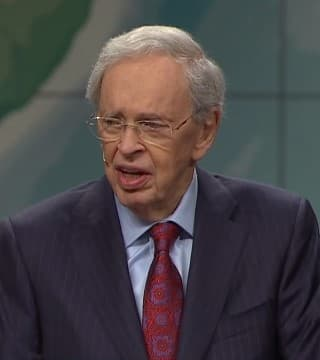 Charles Stanley - Guidance Through Godly Meditation