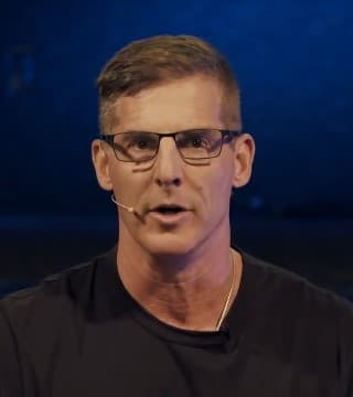 Craig Groeschel  - Racism and the Responsibility of The Church