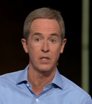 Andy Stanley - This Human Race
