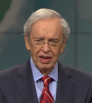Charles Stanley - Requirements for Effective Meditation