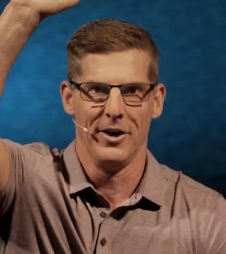Craig Groeschel - Stop the Division