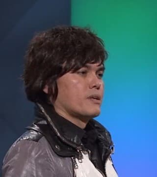 Joseph Prince - Activate the Grace Covenant Through Tongues