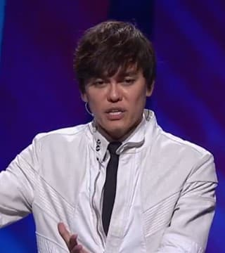 Joseph Prince - Discover God's Way to Bless You