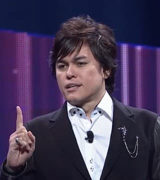 Joseph Prince - Worship With The Psalms Of David And See Good Days