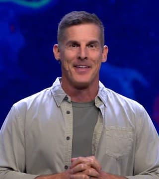 Craig Groeschel - Is God Calling You?