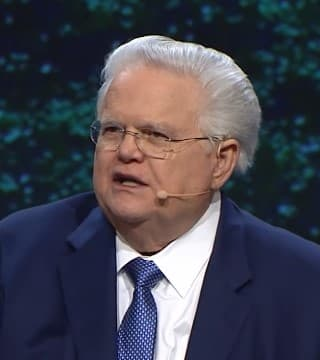 John Hagee - Coronavirus: Dress Rehearsal for the New World Order