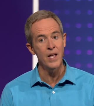 Andy Stanley - Three Essentials for Navigating Uncertainty