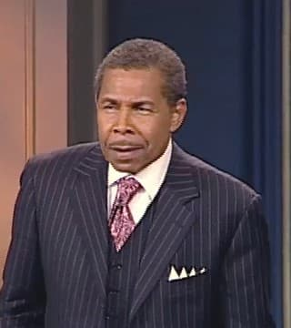 Bill Winston - Manifesting the Sons of God