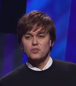 Joseph Prince - Anointing Oil For Healing And Protection