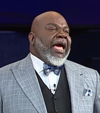 TD Jakes - Destiny From The Perspective Of Focus