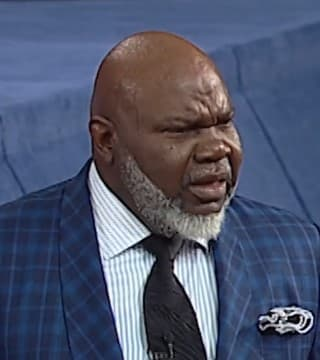 TD Jakes - Destiny Flocks Together