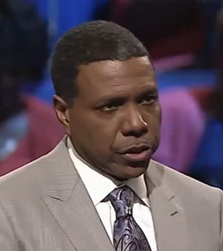 Creflo Dollar - Gaining Control Over Your Emotions