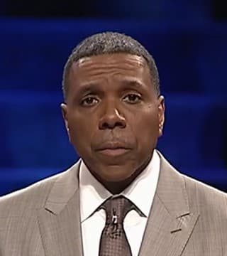 Creflo Dollar - How To Overcome Brokenness