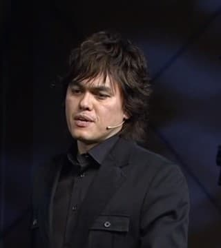 Joseph Prince - Having A Confident Expectation Of Good