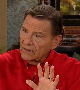 Kenneth Copeland - Activating Your Covenant Puts Your Angels To Work