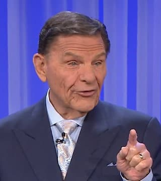 Kenneth Copeland - Chesed Is God's Covenant Mercy