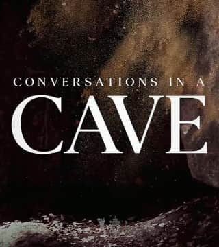 TD Jakes - Conversations in a Cave