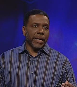 Creflo Dollar - The Power of Confessions