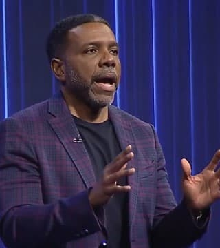 Creflo Dollar - The Needful Thing