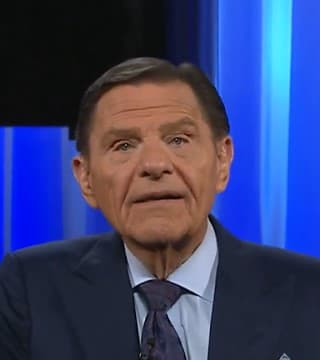 Kenneth Copeland - Faith In The Name Of Jesus