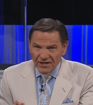 Kenneth Copeland - Renew Your Mind to Righteousness