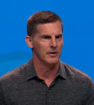 Craig Groeschel - Where is God When You Hurt?