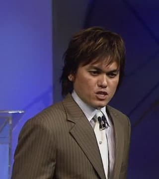 Joseph Prince - When You Are Led By The Spirit You Fulfill The Bible