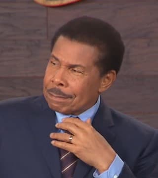 Bill Winston - The Comforter Has Come