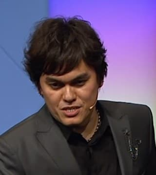 Joseph Prince - The Key To A Truly Fulfilling Life