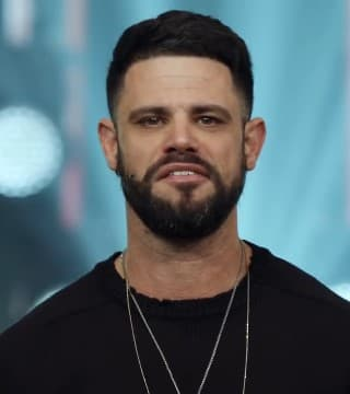Steven Furtick - A Lesson In Letting Go