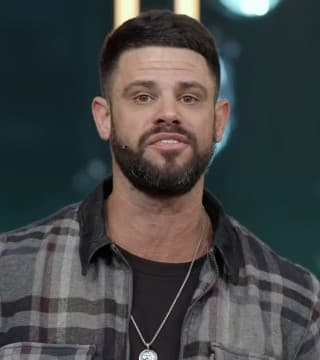 Steven Furtick - Even When I Don't See It... He's Working