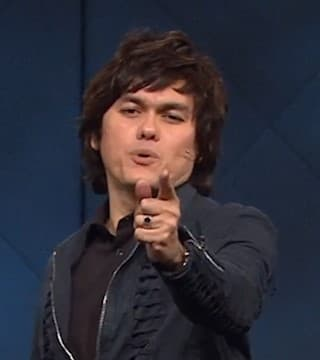 # 265 Joseph Prince - Receive Your 120 Percent Restoration Today