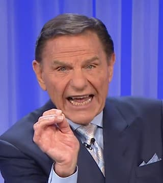 Kenneth Copeland - Faith In Chesed Makes You Whole