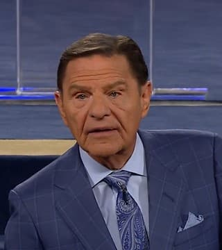 Kenneth Copeland - Faith Words Turn Your Victory Loose