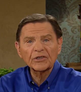 Kenneth Copeland - How To Have Faith In God And Forgive