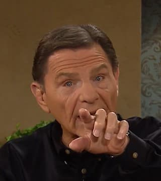 Kenneth Copeland - Identify With Jesus