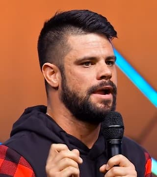 Steven Furtick - God, Help Me See The Supply