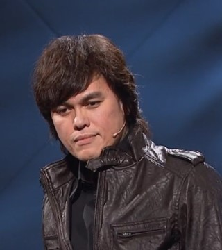 #306 Joseph Prince - Jesus Is Really That Good