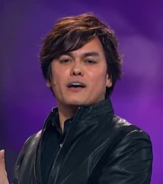 #343 Joseph Prince - Win Every Battle Through Right Believing