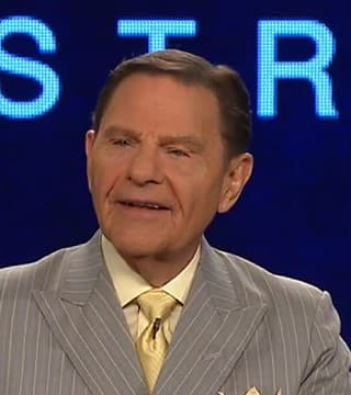 Kenneth Copeland - Meet The Spirit Of Power And Victory