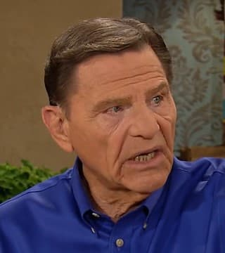 Kenneth Copeland - Our Healing Covenant Blesses Others