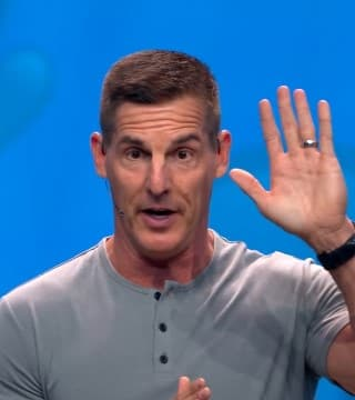 Craig Groeschel - Finding Relief From Anxiety