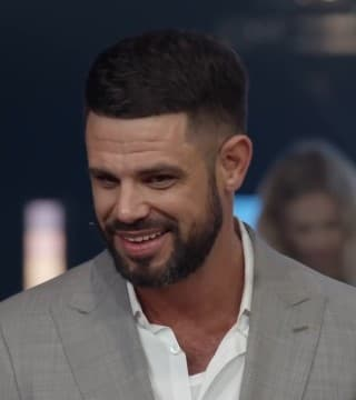 Steven Furtick - God Knows What's In You