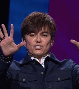 Joseph Prince - Victory In Your Day Of Trouble