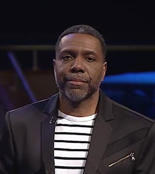 Creflo Dollar - Recovering From Heartbreak