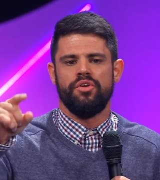 Steven Furtick - I Can't Seem To Get It Together