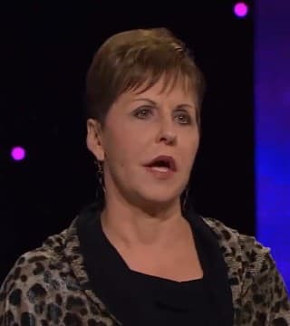 Joyce Meyer - When Is Your Mind Normal? (Think Like God Thinks)