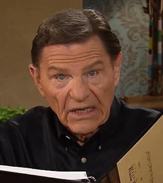 Kenneth Copeland - The Covenants Of Promise