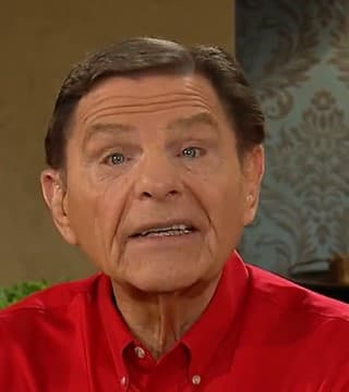 Kenneth Copeland - Take Part In God's Covenant Promises