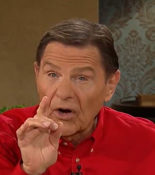 Kenneth Copeland - The Everlasting Covenant